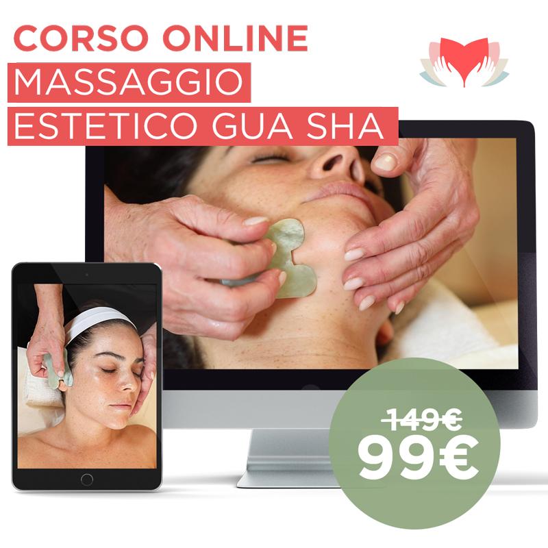 Corso di Massaggio Gua Sha