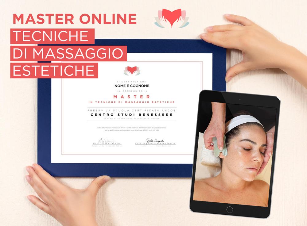 Corso di Massaggio anticellulite